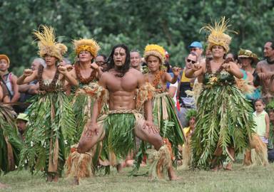 Planet Océan : The Marquesas