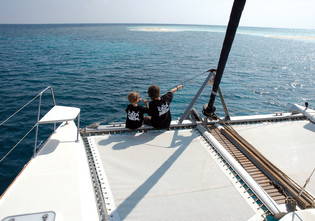 Latest Sailing Trends!  Shared boating, co-ownership
