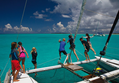 Mysterious Maldives: a north to south voyage