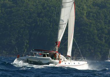 A long-term sailor's tips for successful cruising