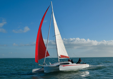 2015 MULTIHULL BUYER'S GUIDE DAY- BOATS