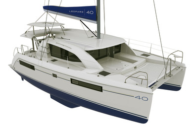 2015 MULTIHULL BUYER'S GUIDE MULTIHULLS UP TO 40 FEET