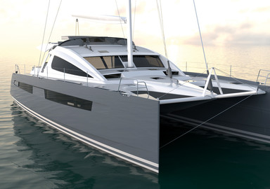 2015 MULTIHULL BUYER'S GUIDE MULTIHULLS OVER 60 FEET