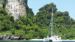 Malaysia: a sailing crossroads