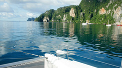 Phuket and her islands…