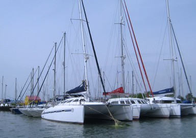 Spring Multihull Boat Show coming soon!