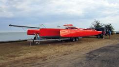 Farrier F22: in production soon