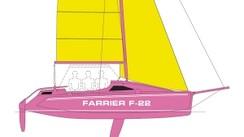 Farrier F22 in kit form