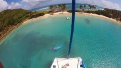 Moorings: a new base with catamarans in Grenada