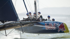 The America's Cup for young people