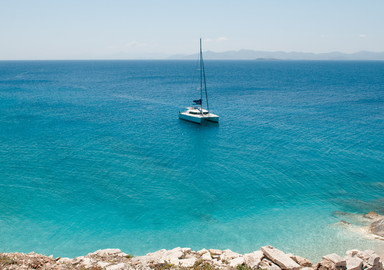 Take the test: Are you ready to set off for a year's sabbatical aboard a catamaran?