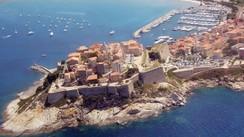 Corsica by Calvi Marine