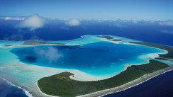 Multihulls in Polynesia