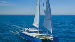 Balance 526 catamaran