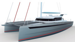 SwissCat S2C 55 Evolution catamaran