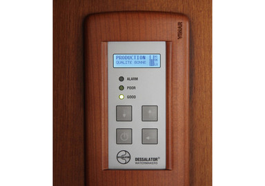 DESSALATOR – Remote control