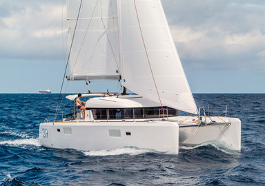 Video : boat review aboard the Lagoon 39