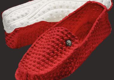 Le DD Shoes for catamarans