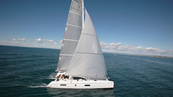 Grand Large Yachting, the choice of ocean cruising