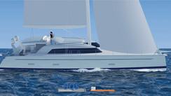 OQS, a new big boat