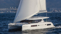 A new Leopard catamaran