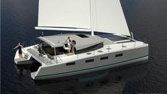 Ovni Catamaran