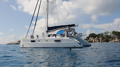 Open Days at Dream Yacht Charter