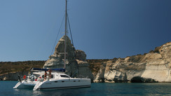 Greece: the Saronic Gulf