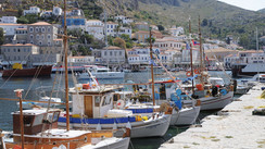 Greece : Hydra