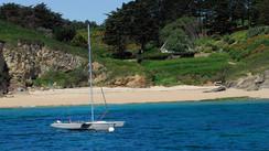 Brittany : the Golfe du Morbihan