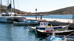 Greece : The Dodecanese