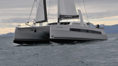 Catana 59 Carbon Infusion