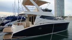 Ab 32 Catamaran