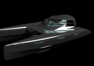 Aero 50 Powercat