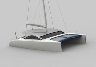 O Yachts Class 7