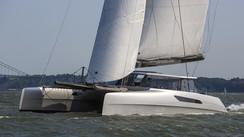 Gunboat 55