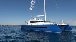 Set 625 Sail