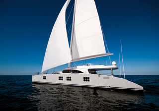 Sunreef 102 Double Deck