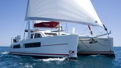 Catana 42 Carbon Infusion
