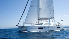 Catana 50 Carbon Infusion