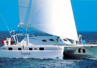 Catana 58 Ocean Class