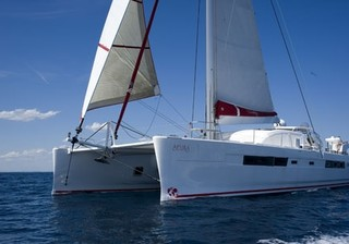 Catana 65 Carbon Infusion