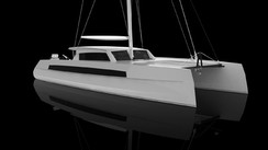 Catana 70 Carbon Infusion