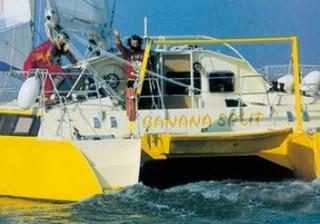 Cat-flotteur 41