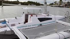 Corsair Dash 750 Mkii