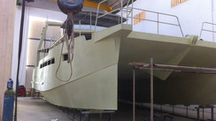 Trawler Explorer 1450