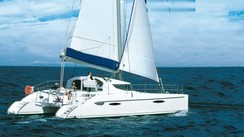 Lavezzi 40 Fountaine Pajot