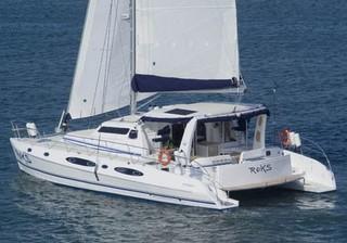 Royal Cape Majestic 530