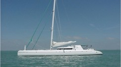 Ocean Cruiser 82'