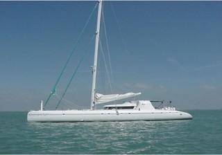 Ocean Cruiser 82